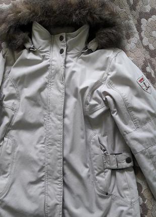 Куртка женская northland
