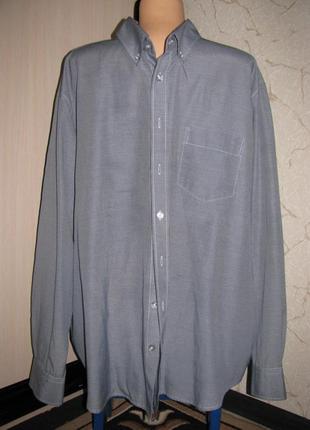 Рубашки с большим воротом мужские