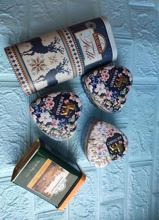 Красивые шкатулки под бижутерию, чай и другое