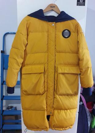Обалденная куртка