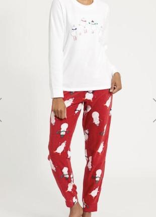 Пижама dunnes