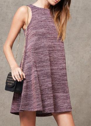 Красивое платье от stradivarius