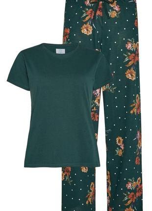 Новый завоз! женская пижама хлопок primark, англия.
