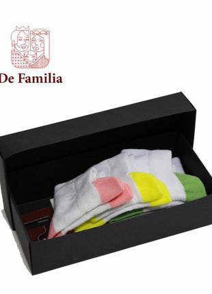 Набор женских носков носки для спорта de familia