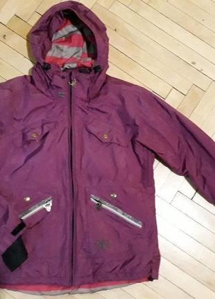 Куртка лижна roxy