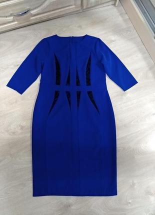 Платье р. 50-52-54.
