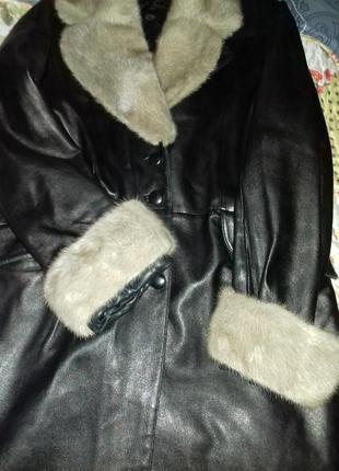Супер пальто!