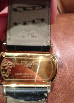Брендовые женские часы versace оригинал! Versace, цена - 1200 грн ... 2a337e50aad