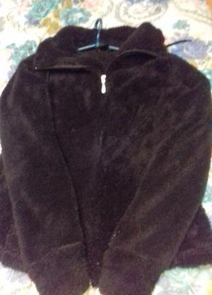 Курточка меховая.
