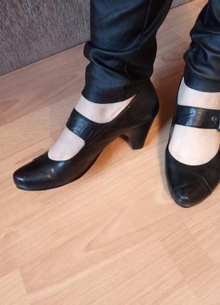 Американск.бренд,новые,шикарные,кожаные ботильоны,ботильены,туфли,лоферы,туфельки