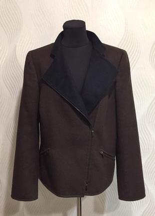 Кашемировая куртка кардиган косуха akris оригинал