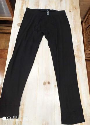 Тепленькие мужские нижние штанишки,термобелье низ