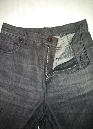 Стильные джинсы - клёш max mara в стиле 70-х