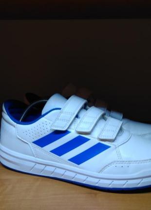 Оригинальные кроссовки adidas altasport 38р