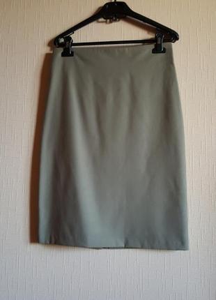 Шикарная юбка benetton