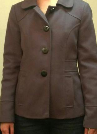 Пальто демисезонное, marks & spencer