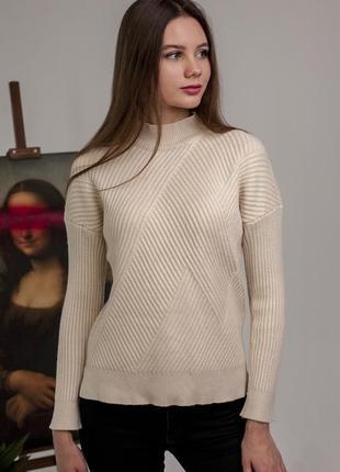 Безумно мягкий и теплый свитер