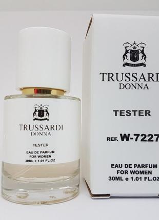 Масляный тестер премиум качество 30 мл эмираты donna
