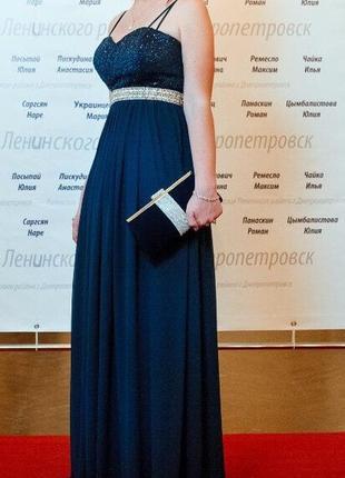 Вечерние , выпускное платье