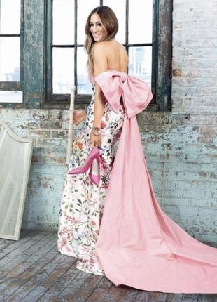 Шикарное нарядное платье laleenx, p.12