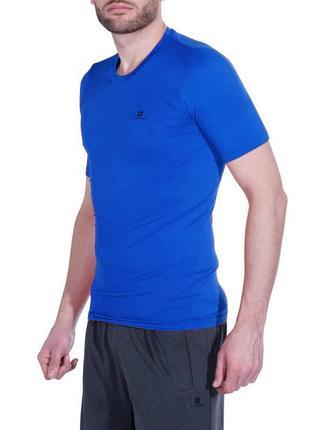 Новая спортивная легкая футболка domyos р. xxl. сток