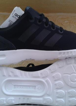 Кроссовки adidas zx flux adv smooth w eqt support ultra boost jogger nmd оригинал! - 10 %