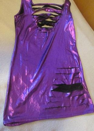 Платье под латекс подарок к покупке от 800 грн