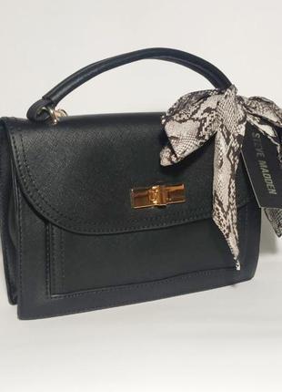 Стильная сумка steve madden, оригинал!