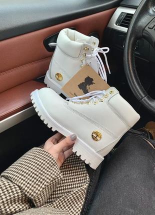 Тимберленды ботинки timberland зимние мех 36-40р
