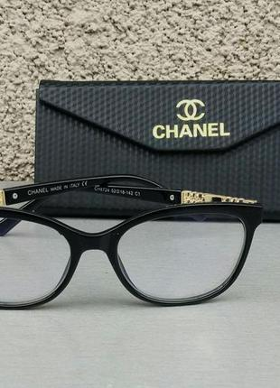 Chanel очки женские имиджевые