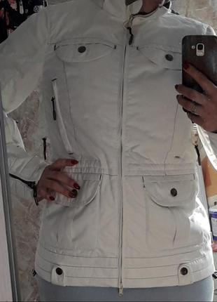 Лыжная куртка курточка фирма тсм