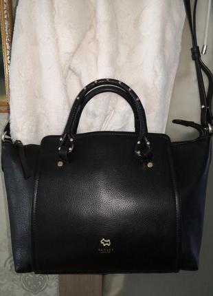 Vip!!!! роскошная брендовая сумочка radley, англия