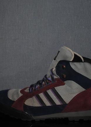 Сапоги adidas 46 р