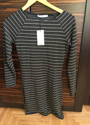 Стильное новое платье mango