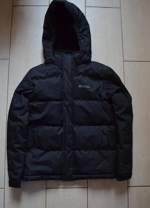 Mountain warehouse - зимняя курточка.