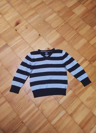 Кофта для мальчика, реглан, свитерок