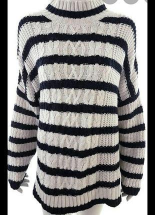Крутой свитер hampton republic