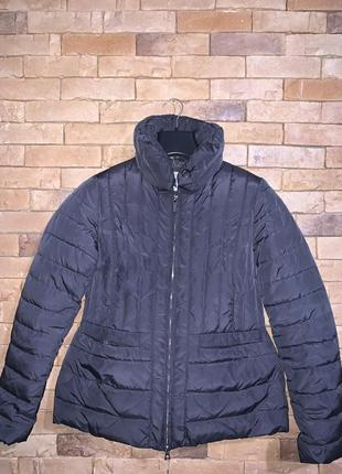 Зимняя куртка пуховик geox respira