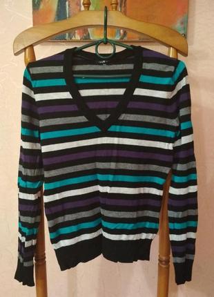 Базовый свитер oodjj