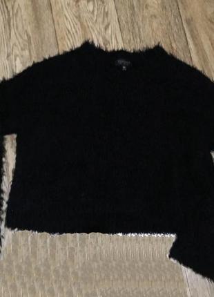 Женский свитер фирмы topshop. размер s-m. оверсайз. киев