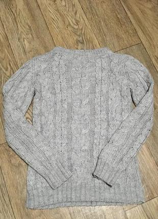 Женский свитер. размер s. киев