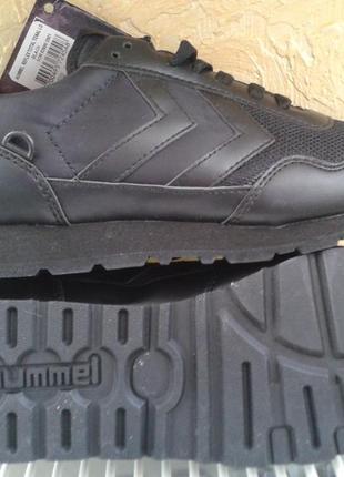 Кроссовки hummel shoes оригинал! - 10%
