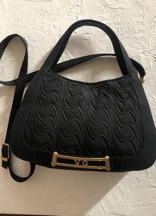 Итальянская сумка valentino orlandi