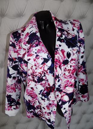 Нарядный дорогой пиджак