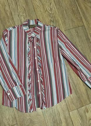 Женская рубашка. размер м. киев