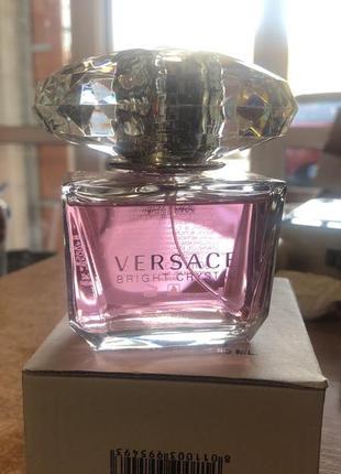 Versace духи