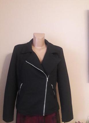 Куртка пиджак косуха)