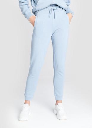 Штаны брюки на подкладке ostin