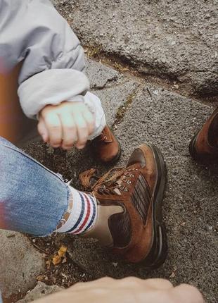 Ботинки адидас adidas оригинал