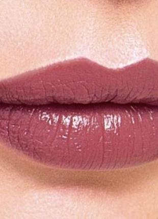 Помада-бальзам для губ #colormelt, тон «мечтательный сливовый» от faberlic